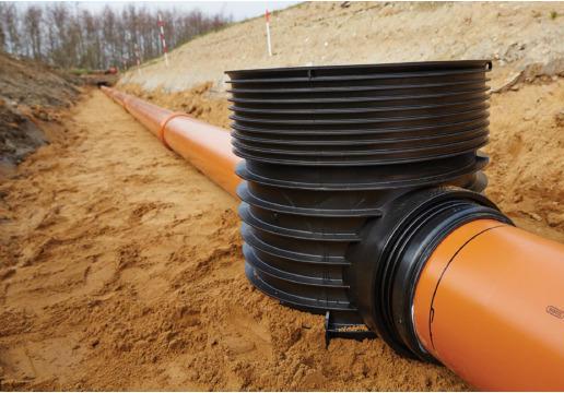 Сметы на наружные сети канализации