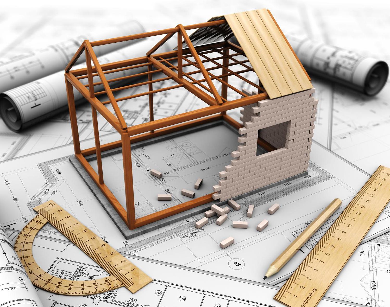 Сметы на реконструкцию зданий