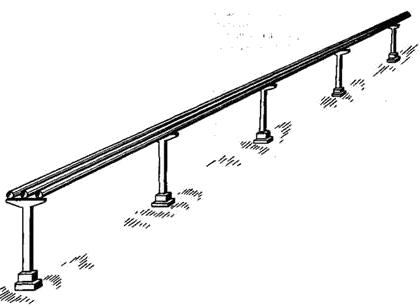 Составление смет на вынос сетей - байпас