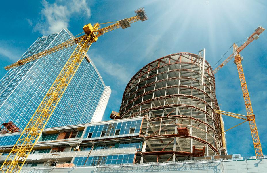 Сметы на строительные работы