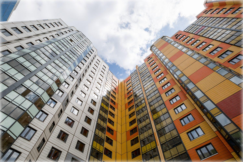 Смета на ремонт многоквартирного жилого дома